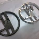 Výroba kovového dílu dle předlohy starého dílu