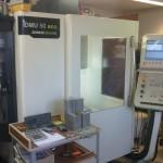 CNC frézka pro automatické frézování